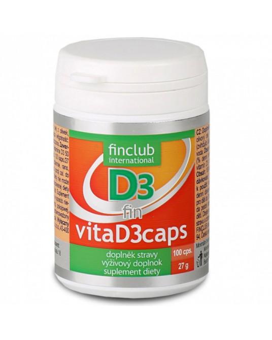 fin VitaD3caps